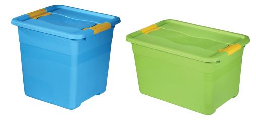 plastic storage boxes with lids bulk 3